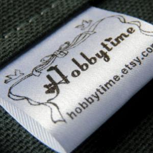 بروشور لباس